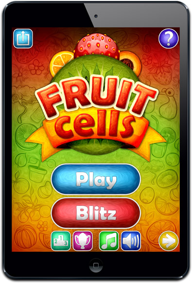 Fruit Cells